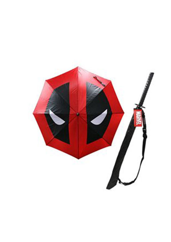 Ombrello DeadPool - Katana