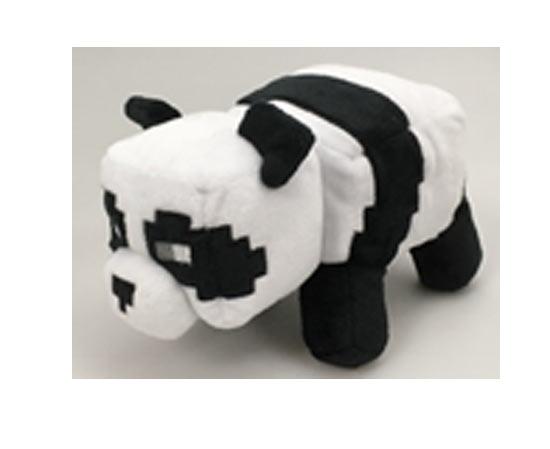 Peluche Minecraft - Panda