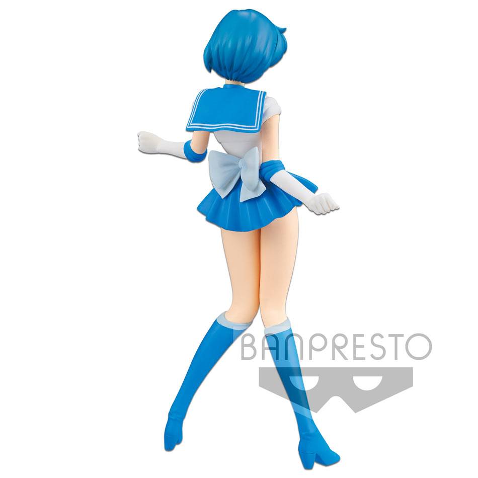 Figure Sailor Moon - Sailor Mercury - Girls Memories
