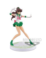 Figure Sailor Moon - Sailor Jupiter - Girls Memories