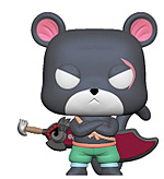 Funko Pop! - Pantherlil (Fairy Tail)