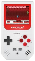 Go Retro Portable!
