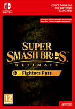 Super Smash Bros. Ultimate - Fighters Pass