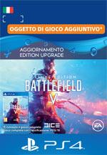 Battlefield V - Deluxe Edition Upgrade