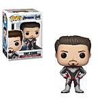Funko Pop! - Tony Stark (Avengers Endgame)