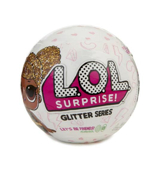 L.O.L. Surprise - Glitter Series