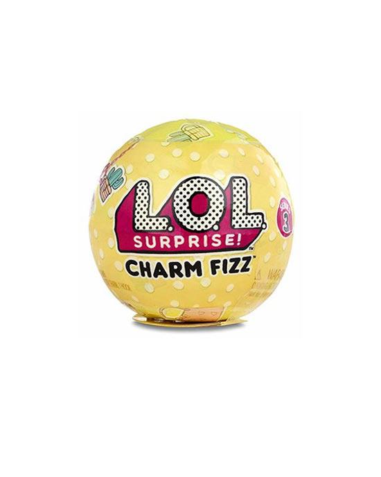 L.O.L. Surprise - Charm Fizz