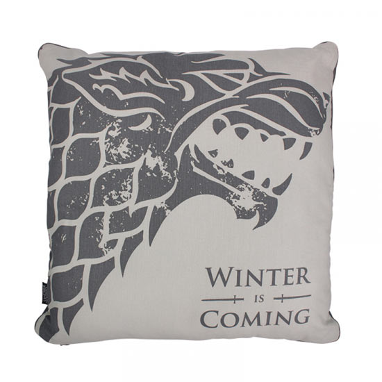 Cuscino Game Of Thrones - Stark