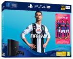 PS4 Pro 1TB + FIFA 19