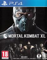 Mortal Kombat XL + Statua