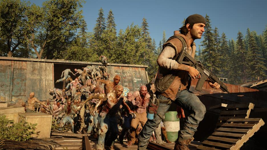 Days Gone - Limited Edition