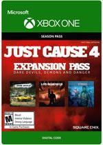 Just Cause 4 - Pass Espansioni