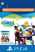 The Sims 4 - Accessori da Brivido