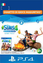 The Sims 4: Gita All'Aria Aperta