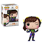 Funko Pop! - D.Va (Overwatch)