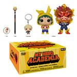 Funko Box - My Hero Academia
