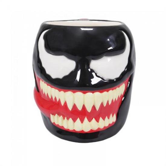 Tazza Venom - 3D
