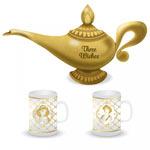 Teiera Aladdin