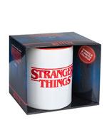 Tazza Stranger Things - Logo
