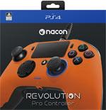 Controller PlayStation 4 - Nacon Revolution Pro Controller Arancione