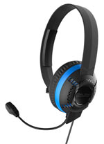 Headset @Play - Chat PlayStation 4