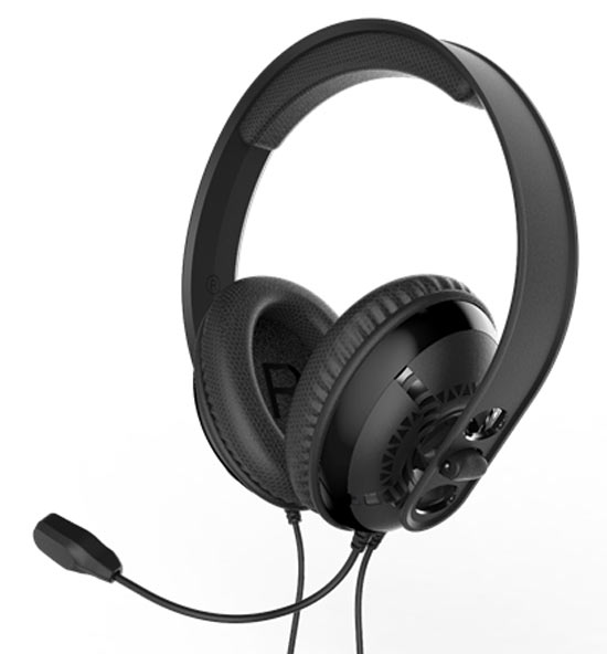 Headset @Play - Stereo Pc