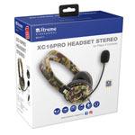 Headset XTreme XC16-PRO