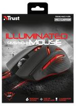 Mouse Trust - GSM-502 Illuminato