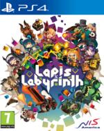 Lapis x Labyrinth x Limited Edition