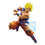 Figure Dragon Ball Super - Goku Super Saiyan