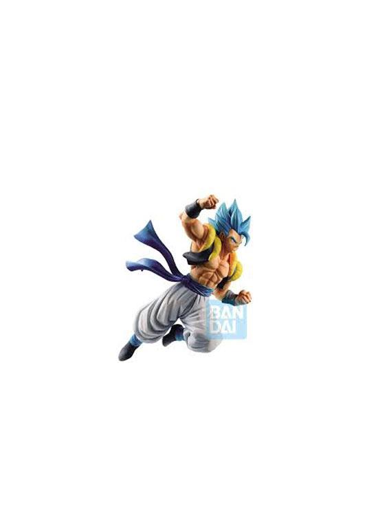 Figure Dragon Ball Super - Gogeta Super Saiyan