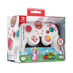 Gamepad Peach Nintendo Switch