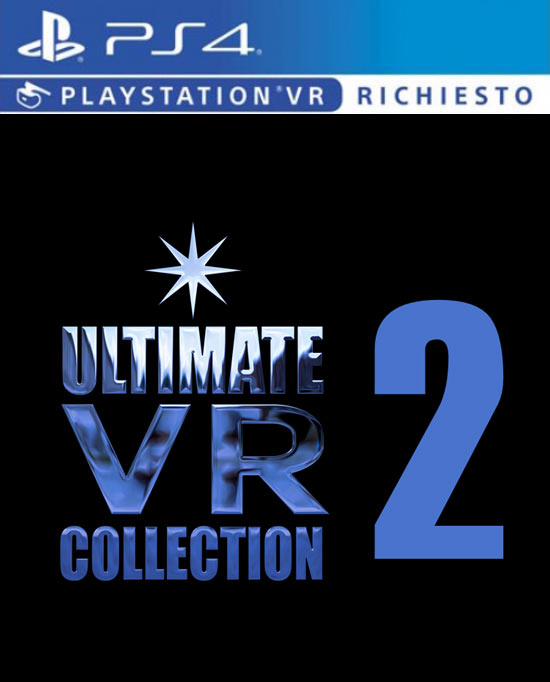 Ultimate VR Collection 2