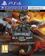 Honor and Duty - All Out War Edition
