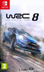 WRC: FIA World Rally Championship 8