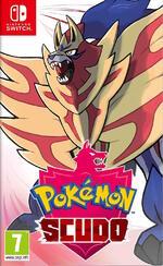 Pokémon Scudo