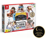 Nintendo Labo - Toy-Con Kit VR