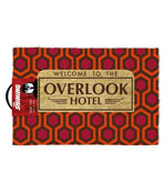 Zerbino The Shining - Welcome to Overlook Hotel