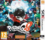 Persona Q2 New Cinema Labyrinth - Launch Edition