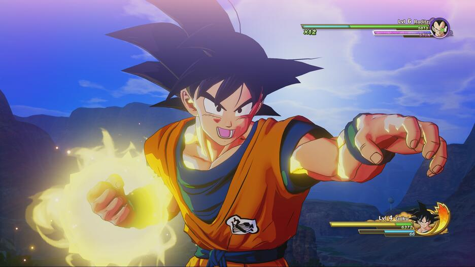 Dragon Ball Game: Kakarot