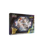 Carte Pokèmon - Detective Pikachu - Fascicolo Greninja GX