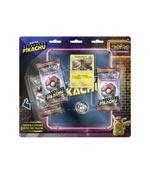 Carte Pokèmon - Detective Pikachu - Fascicolo Speciale