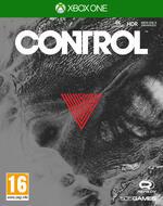 Control - Futurepak Edition