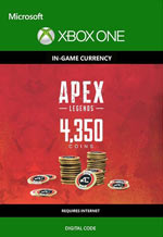 Apex Legends: 4350 Monete Apex