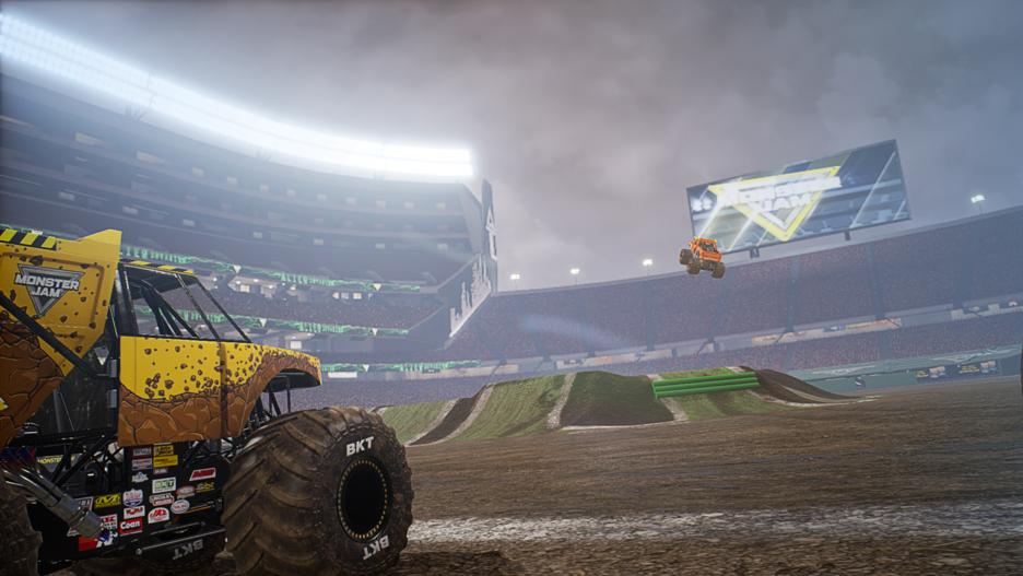 Monster Jam - Steel Titans Collectors Edition