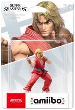 NINTENDO Amiibo - Ken (Super Smash Bros. Ultimate)