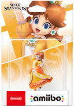 NINTENDO Amiibo - Daisy (Super Smash Bros. Ultimate)