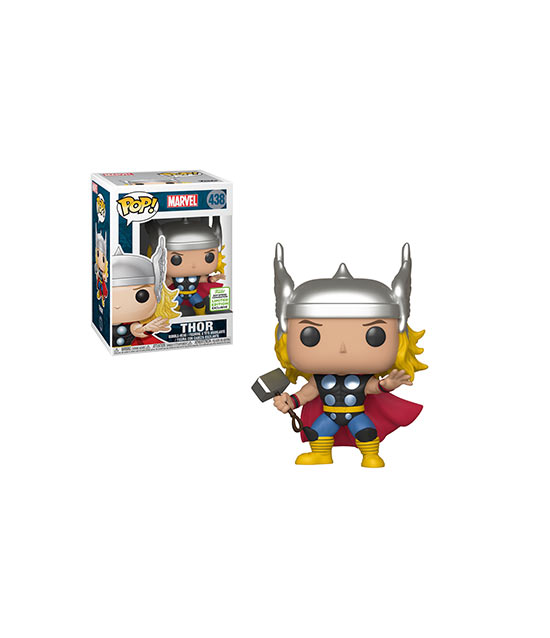 Funko Pop! - Thor (Marvel)