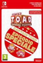 Captain Toad: Treasure Tracker - Episodio Speciale