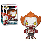 Funko Pop! - Pennywise Skateboard (IT)